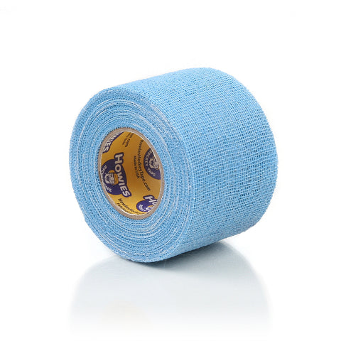 Howies Sky Blue Grip Hockey Tape - 1pk - Howies Hockey Tape