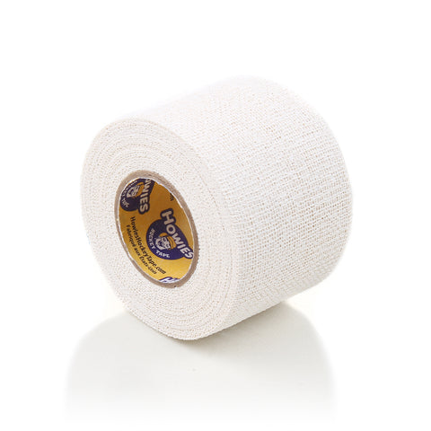 Howies White Pro Grip Hockey Tape - 1pk - Howies Hockey Tape