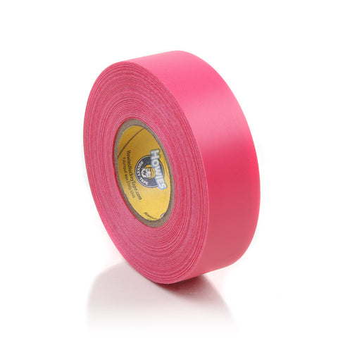 Howies Pink Shin Pad Hockey Tape - 1pk - Howies Hockey Tape