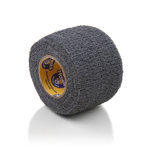 Howies Grey Pro Grip Hockey Tape - Howies Hockey Tape