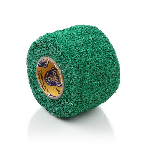 Howies Green Stretchy Grip Hockey Tape - 1pk - Howies Hockey Tape