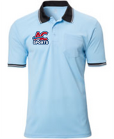 AC Umpire Polo Shirt - Atlantic Coast Sports