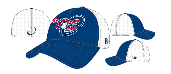 Atlantic Coast New Era 39THIRTY Cap - Atlantic Coast Sports