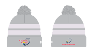 Atlantic Coast Softball Beanie - Atlantic Coast Sports