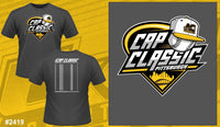 Cap Classic® PITTSBURGH Tournament T-Shirt