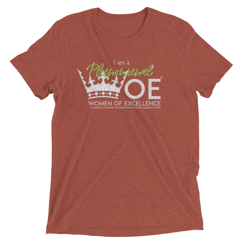 Phenomenal WOE™ Lifestyle T-Shirt