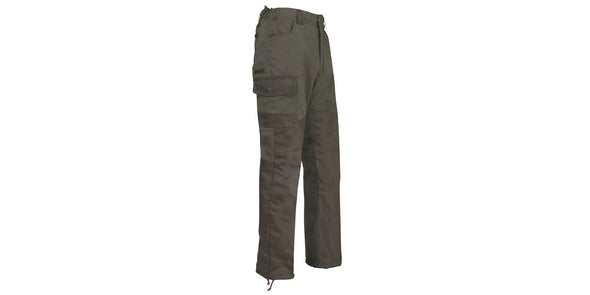 Tradition Bush Trousers