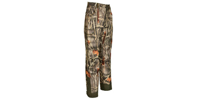 Percussion Brocard Camo Trousers - Wetland Camo