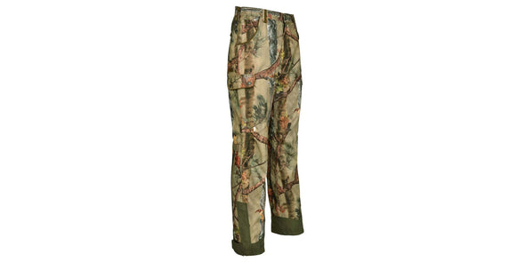 Percussion Brocard Trousers - Forest Camo