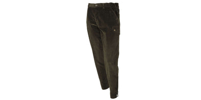 Percussion Corduroy Hunting Trousers