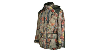 Brocard Camo Hunting Jacket - Forest Camo