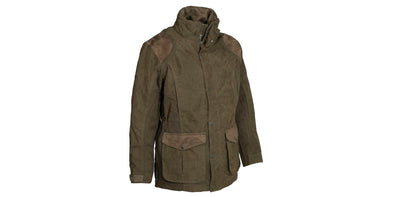 Rambouillet Hunting Jacket - Green