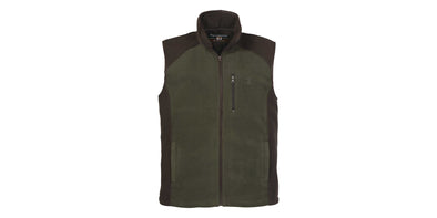 Percussion Fleece Vest