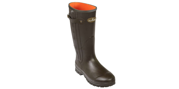 Percussion Rambouillet Hunting Boots