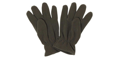 Percussion Fleece Gloves