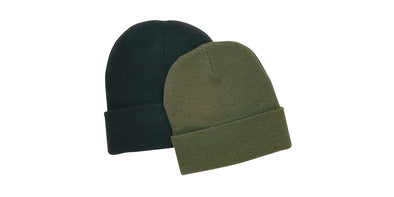 Percussion Beanie Hat