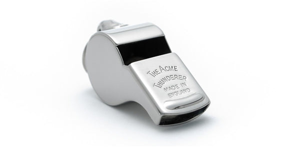 Acme Thunderer Whistle - 58