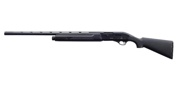 Akkar Altay 212 Black Synthetic Left Hand Semi Automatic Shotgun