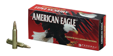 American Eagle 223rem 55gr Hollow Point