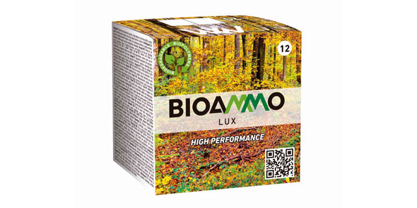 BioAmmo Lux Biodegradable Game Cartridges