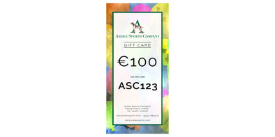 Ardee Sports Gift Voucher - Baloons