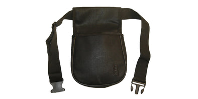 Bob Allen Classic Divided Shell Pouch