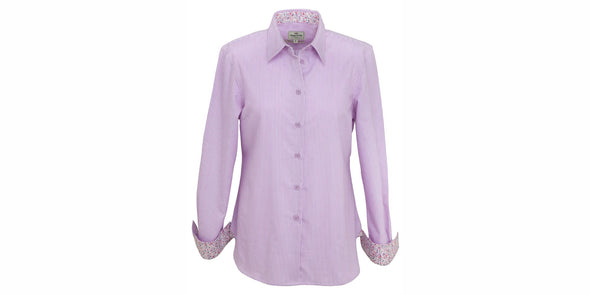 Hoggs of Fife Bonnie Ladies Shirt