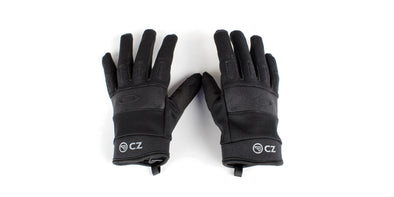 CZ Shooting Gloves - Black