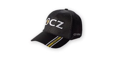 CZ Embroidered Cap