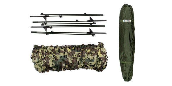CamoSystems Deluxe Heavy Duty Hide