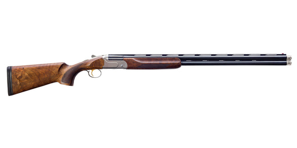 Akkar Churchill 206 Sporting Silver Action