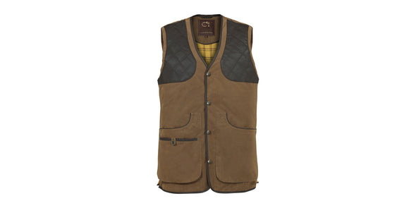 Club Interchasse Cévrus Hunting Vest