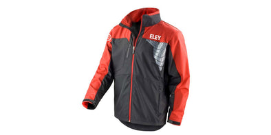 Eley Tech Soft Shell Jacket