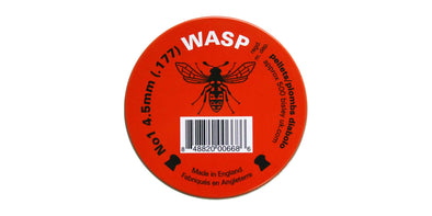 Eley Wasp 177 Air Rifle Pellets