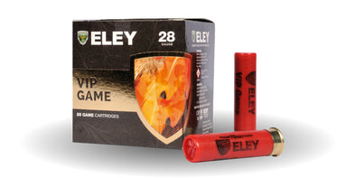 Eley 28g VIP Game 21gr Game Cartridges