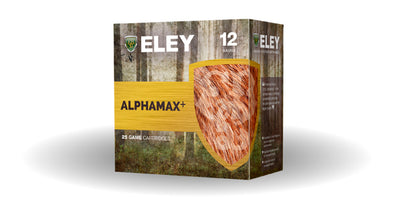 Eley Alphamax 36gr Game Cartridges