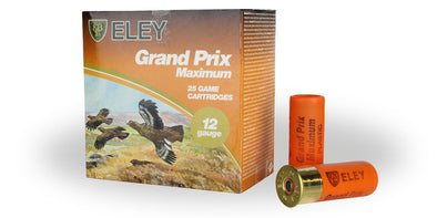 Eley Maximum 34gr Game Cartridge