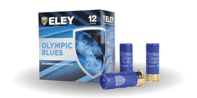 Eley Olympics 28gr Trap Cartridges