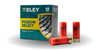 Eley Pigeon Select 30gr Game Cartridges