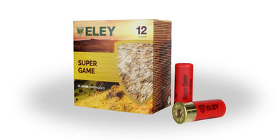 Eley Supergame 32gr Game Cartridges