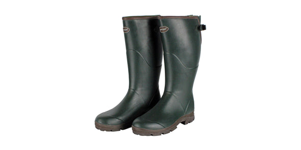 Gumleaf Viking Wellington Boots - W2
