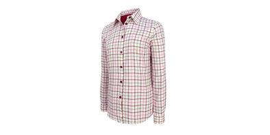 Hoggs of Fife Erin Ladies Shirt