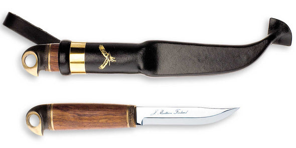 Marttiini Bronze Bird Hunting Knife