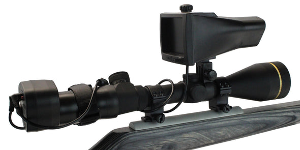 NiteSite Eagle Scope Mounted Night Vision Kit