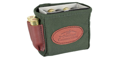 Outdoor Connection Single Cartridge Box Carrier