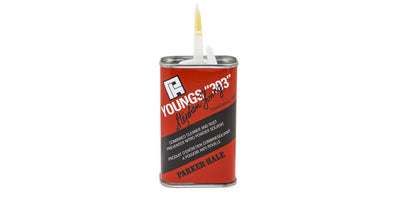 Youngs 303 Gun Oil - Drop Can