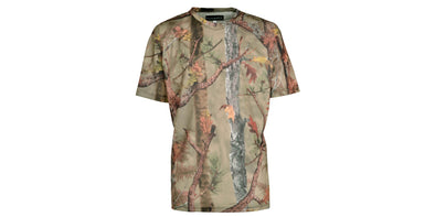 Percussion Forest Ghost Camo T-Shirt - 15127