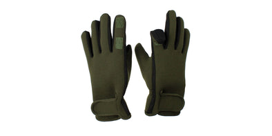 Percussion Neoprene Shooting Gloves - 2819