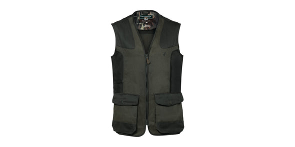 Percussion Tradition Hunting Vest -1215