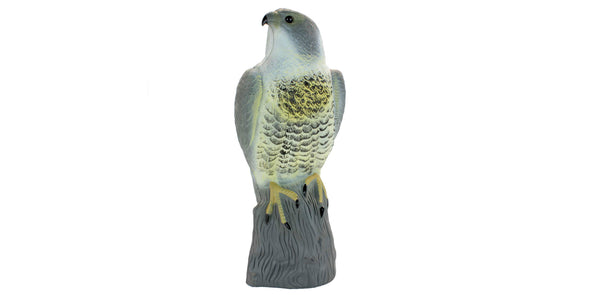 Podium Peregrine Falcon Decoy